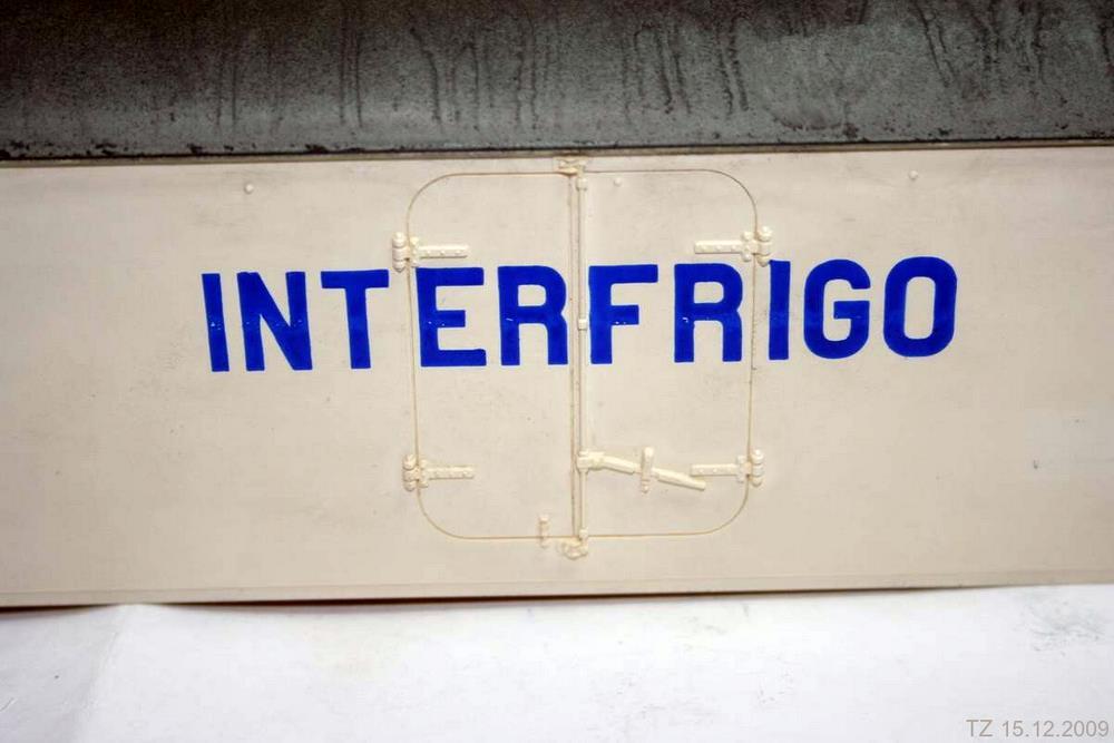 Interfrigo 07