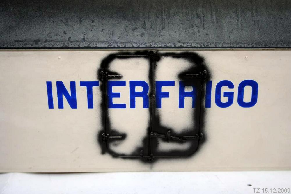 Interfrigo 08