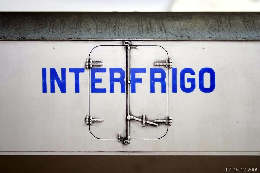 Interfrigo 09