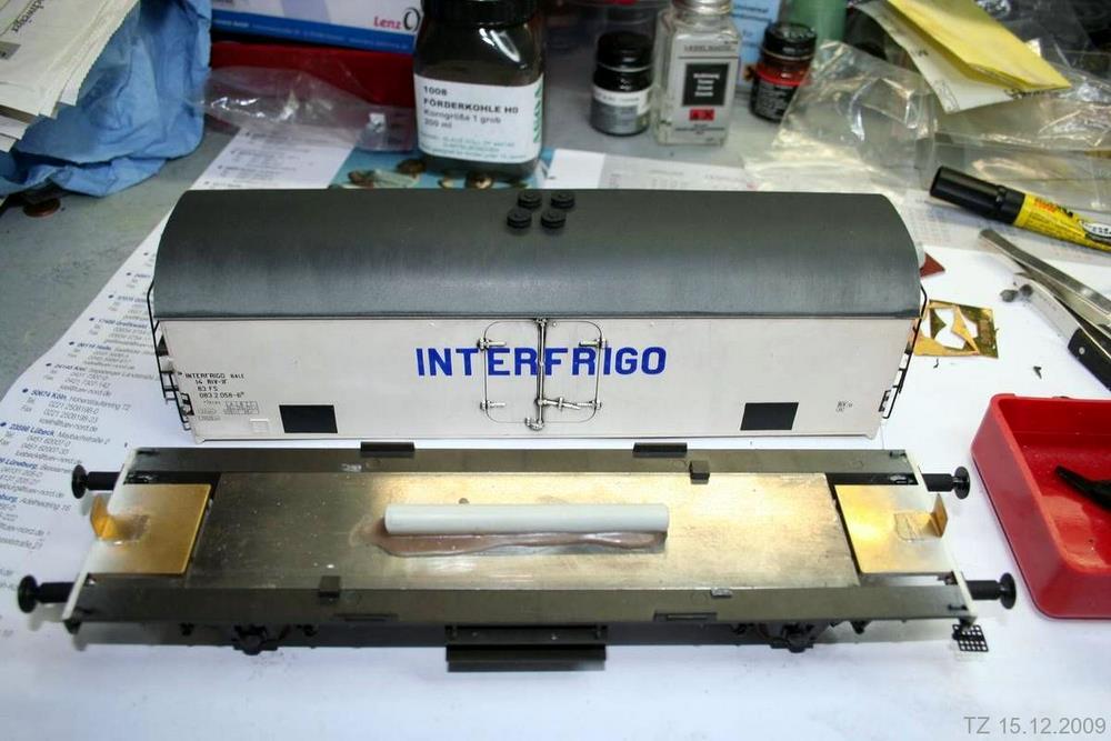 Interfrigo 11
