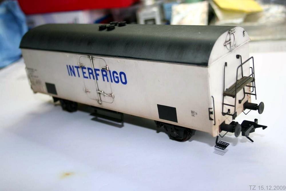 Interfrigo 12