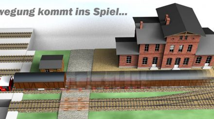 Der Plan bekommt Bewegung: Animationen in der 3D Planung