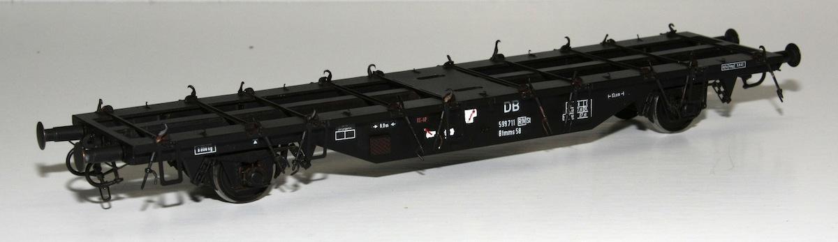 Der neue BTmms 58