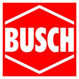 Busch wird exklusiver Vertriebspartner für M.T.H. Modelleisenbahnen in Europa