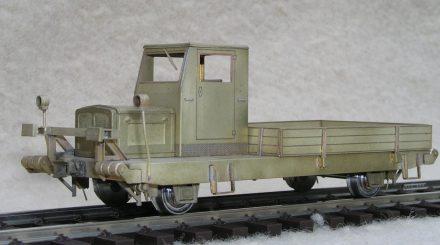 KLV 50
