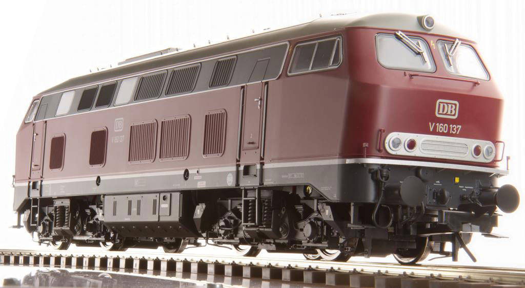 V160 von Lenz