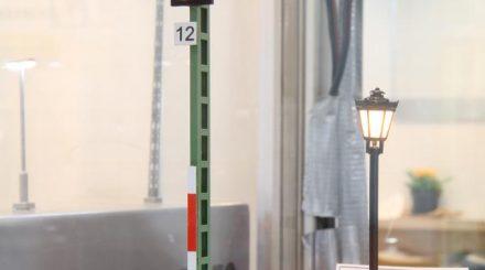 Viessmann Licht-Einfahrsignal