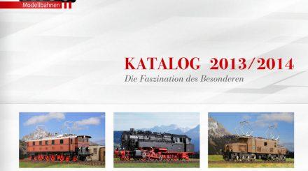 Kiss Jahreskatalog 2013 / 2014