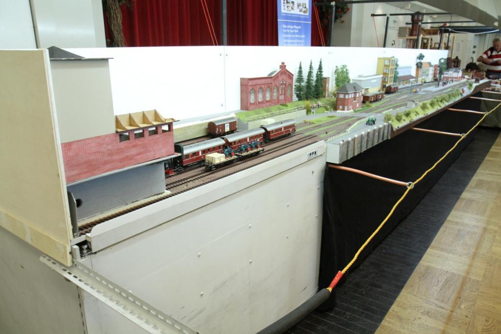 Werners Bahn