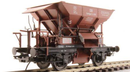 Talbot Schotterwagen Skizze 370a