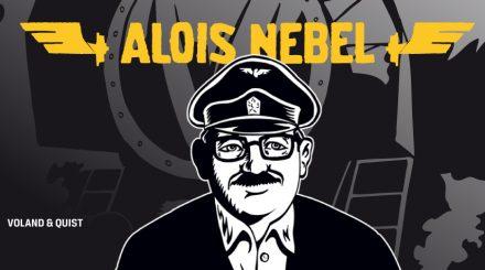 Die Welt des Alois Nebel