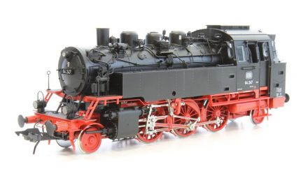 BR 64 247 mit Scheibenrädern