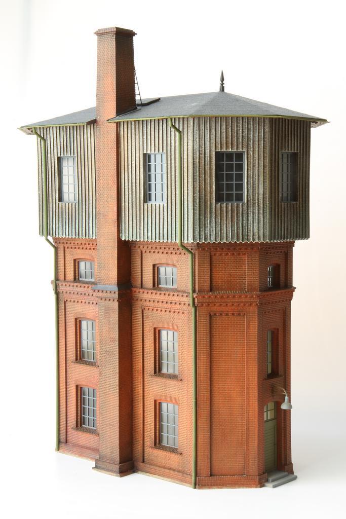 Stangel Doppelwasserturm