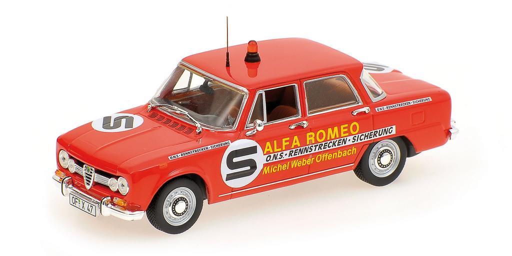 Alfa Romeeo Giulia