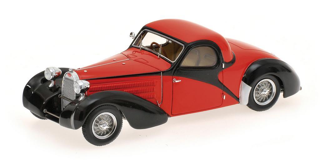 Bugatti Type 57C Atalante 1939