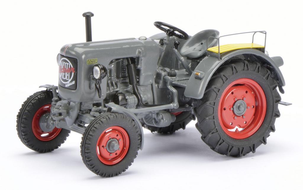 Eicher ED 16 Traktor