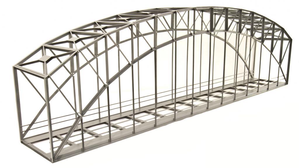 Bogenbrücke B075 75/11,4/22,2 cm – 119,95 Euro