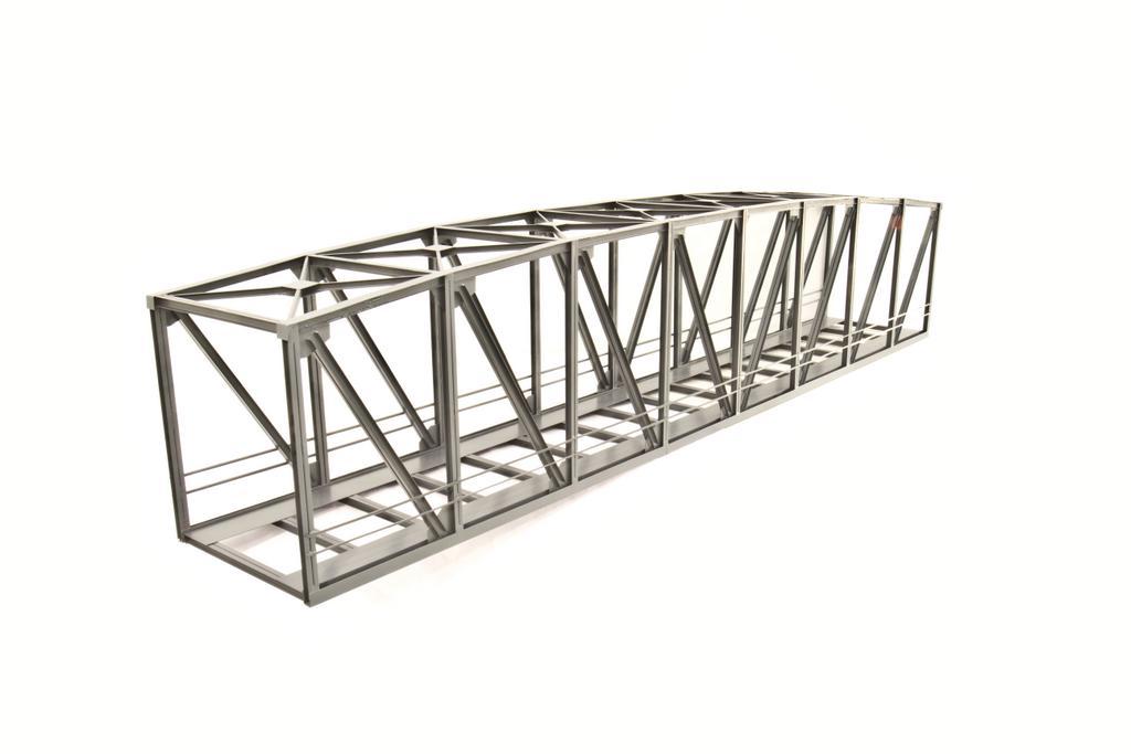 Kastenbrücke K075: 74,5/11,4/15,3 cm – 189,90 Euro