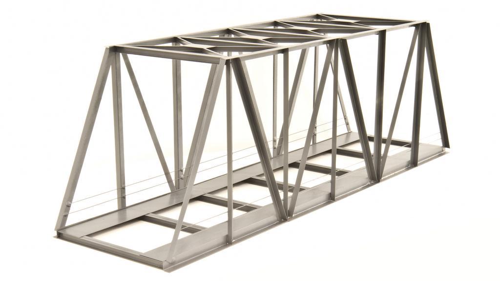 Kastenbrücke K038: 38,5/11,4/13 cm – 47,90 Euro