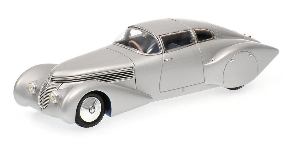 Hispano Suza H6C Xenia 1938