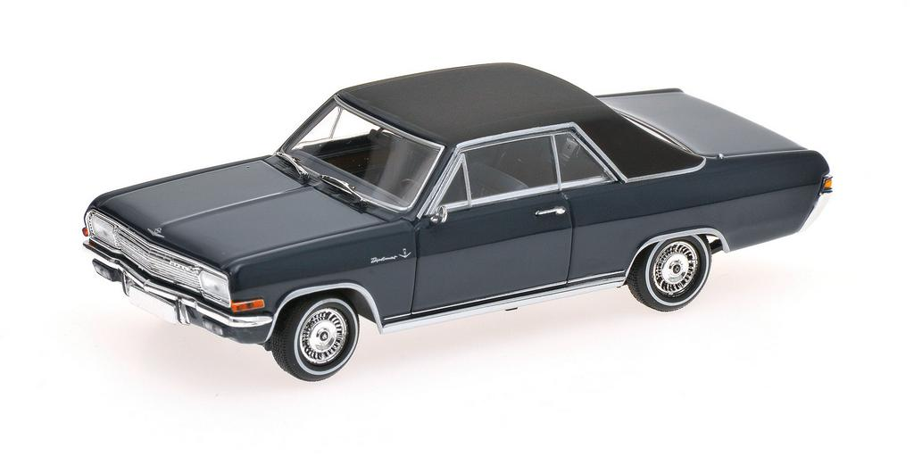 Opel Diplomat V 8 Coupe