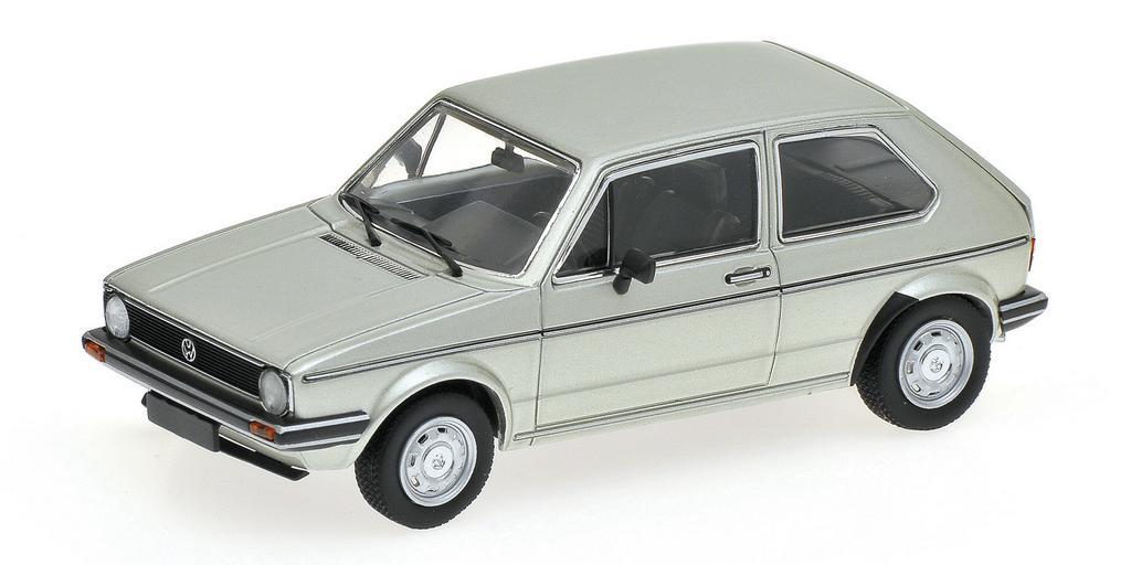 Volkswagen Golf 1 1980