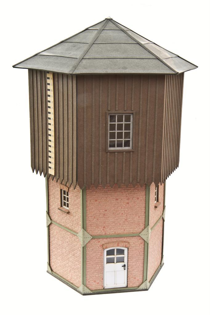 Wasserturm Krebsöge