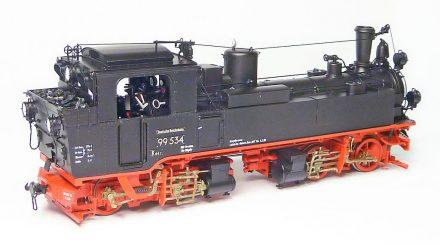 Henke: Sächsische IV K 99 533-545