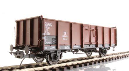 Offener Güterwagen Lenz Omm 43