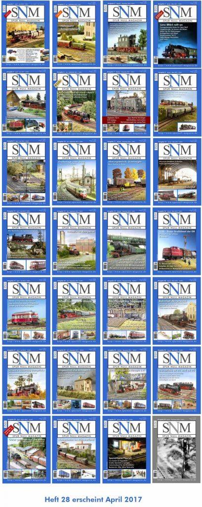 SNM Heft 1-27