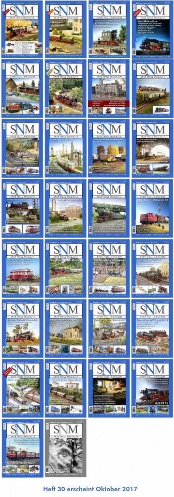 SNM Heft 1-29