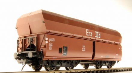 MBW Selbstentladewagen Ootz 50 / Fad 167 / Fal 167