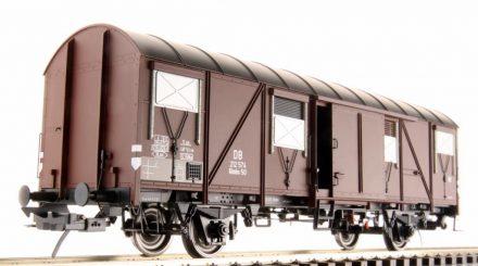 MBW Glmhs 50 DB mit Plattenwänden