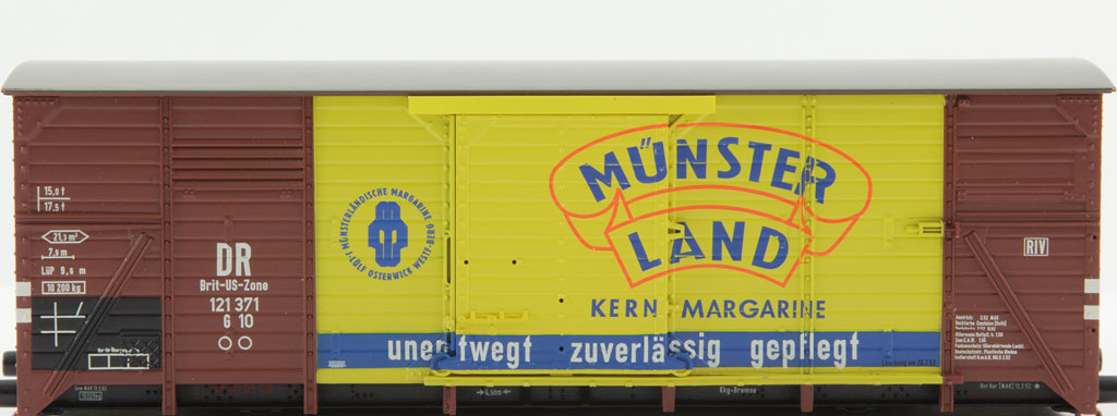 "G 10 ""Münsterland"""