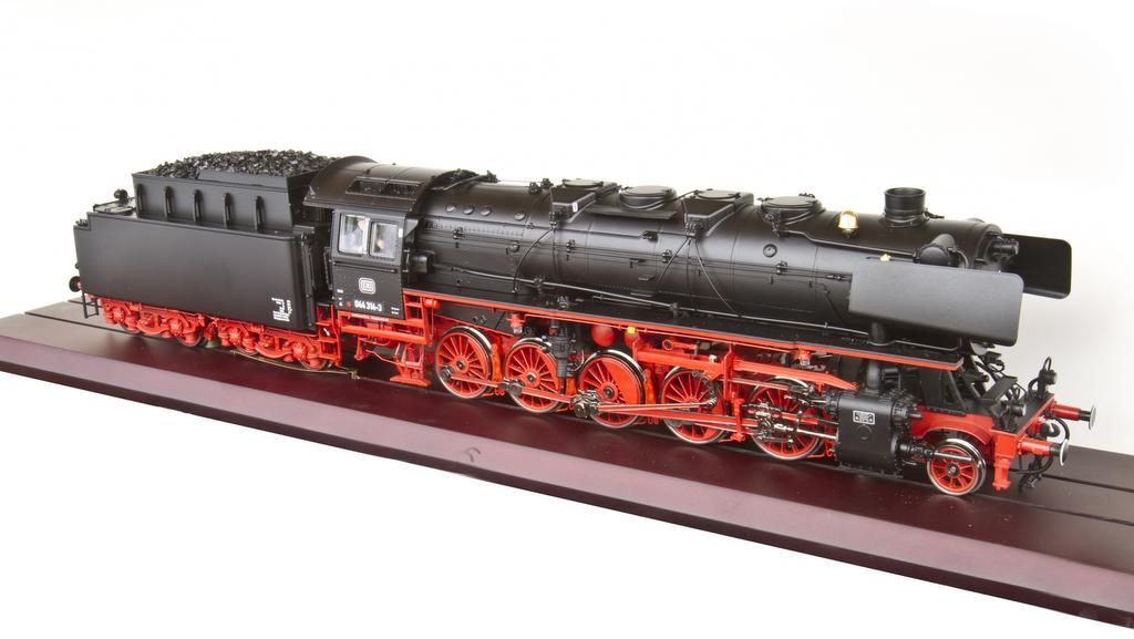 BR 44 von M.T.H. Busch