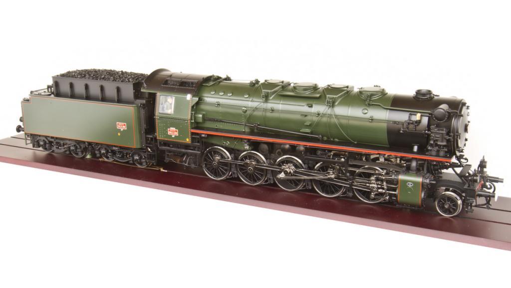 Serie 150 X der SNCF