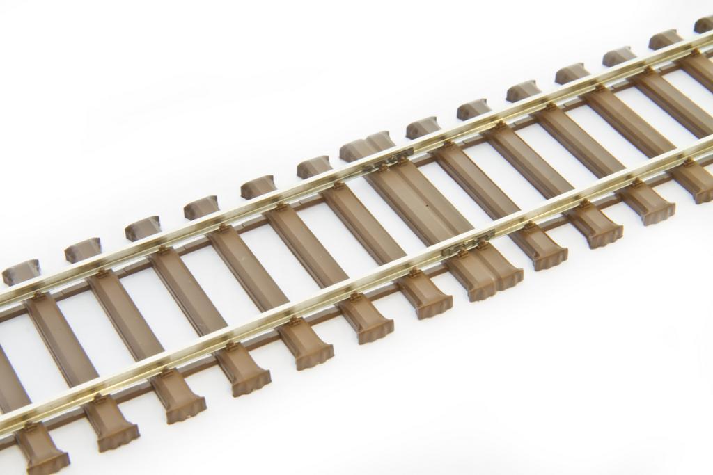 Stahlschwellen von RST Modellbau