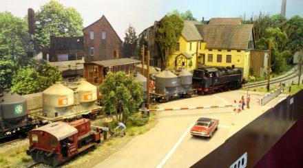 Anlage Lippstadt Nord, ausgestellt in Bremen
