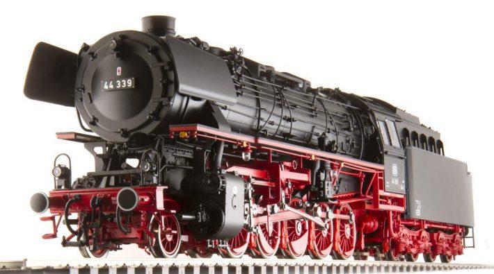 BR 44 von M.T.H.