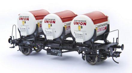 Lbs 577 mit Bierbehälter Dortmunder Union Epoche 4