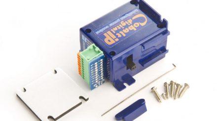 Cobalt DCS-CB01DIP Weichenantrieb