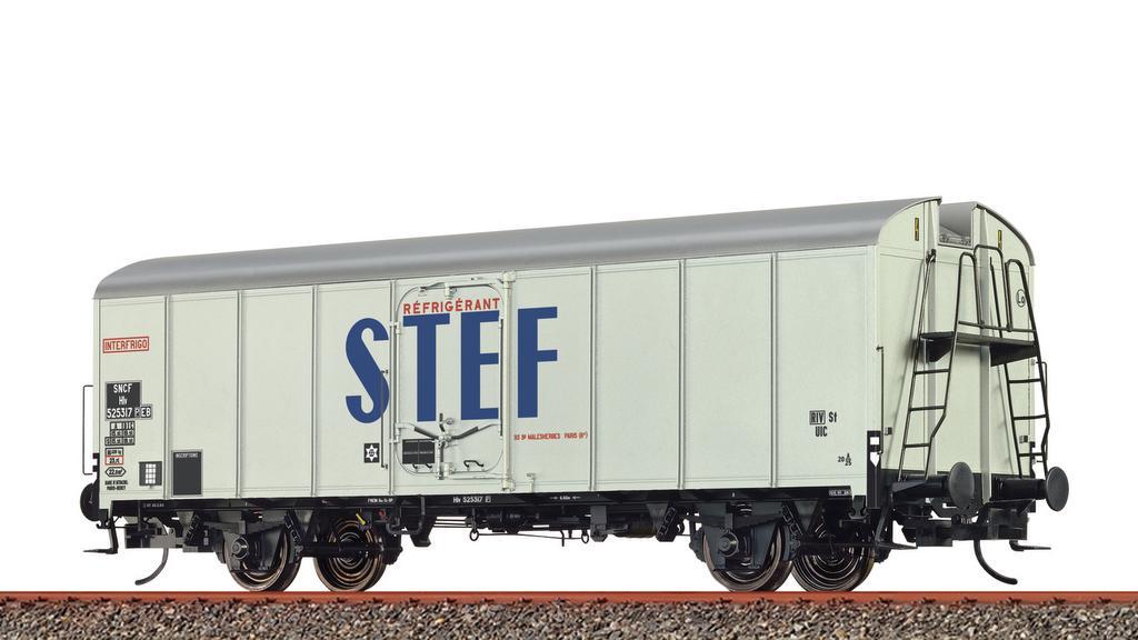 Brawa Kühlwagen STEF