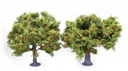 Heki Apfelbäume