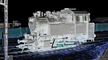 Kieskämper stoppt das Projekt BR 80