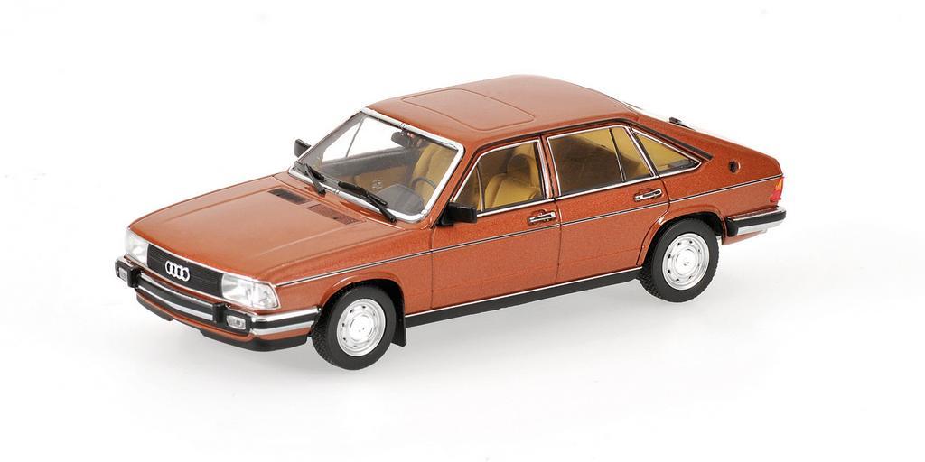Audi 100 Avant´79 braunmetallic