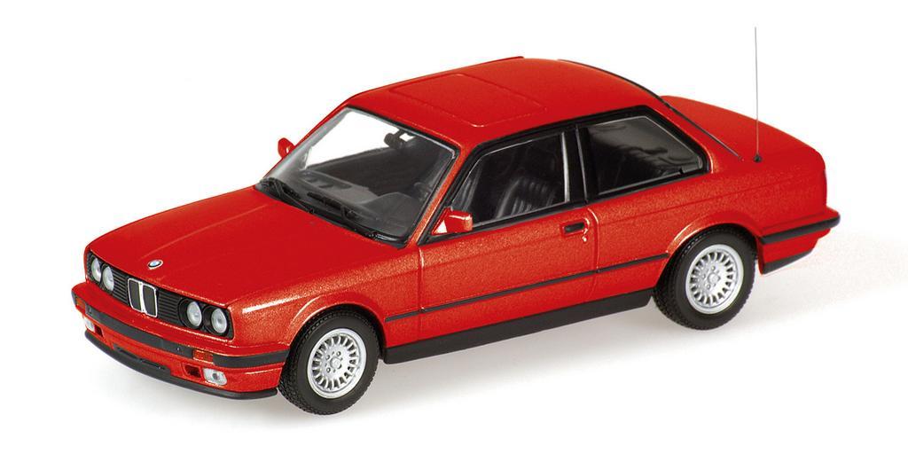BWM W 3-Serie  (E30) - 1989