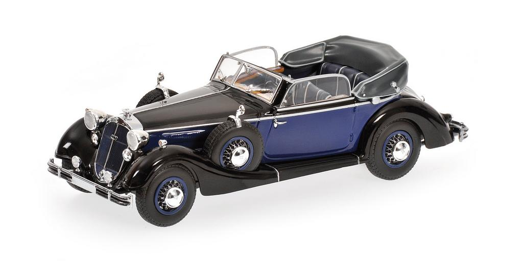 Horch 853A Cabriolet