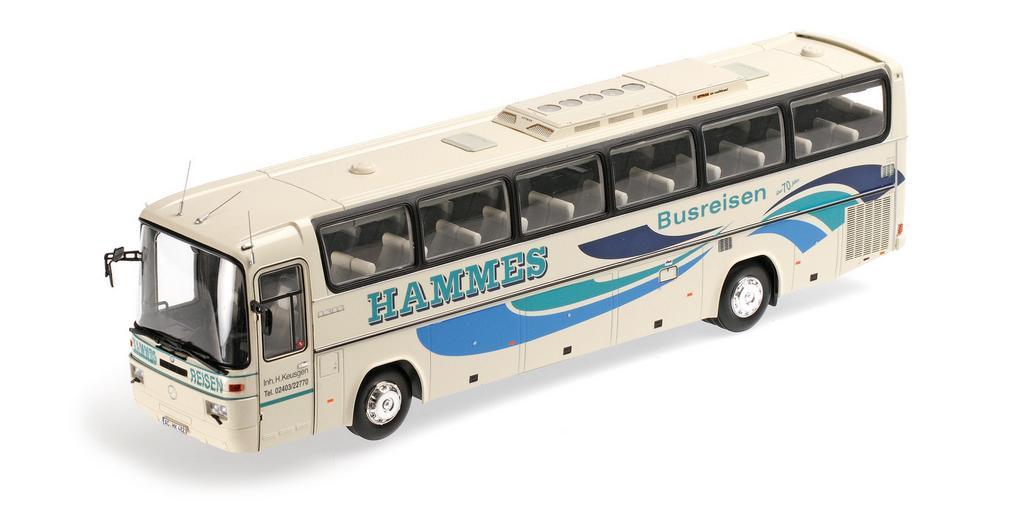 MB O303 Reisebus Hammes 79 -92