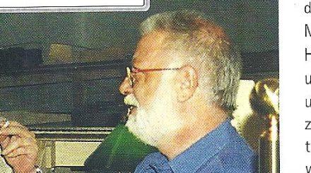 Aufnahme von 1998. Foto: H. Siebler