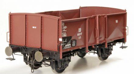Petau Kohlenwagen O11
